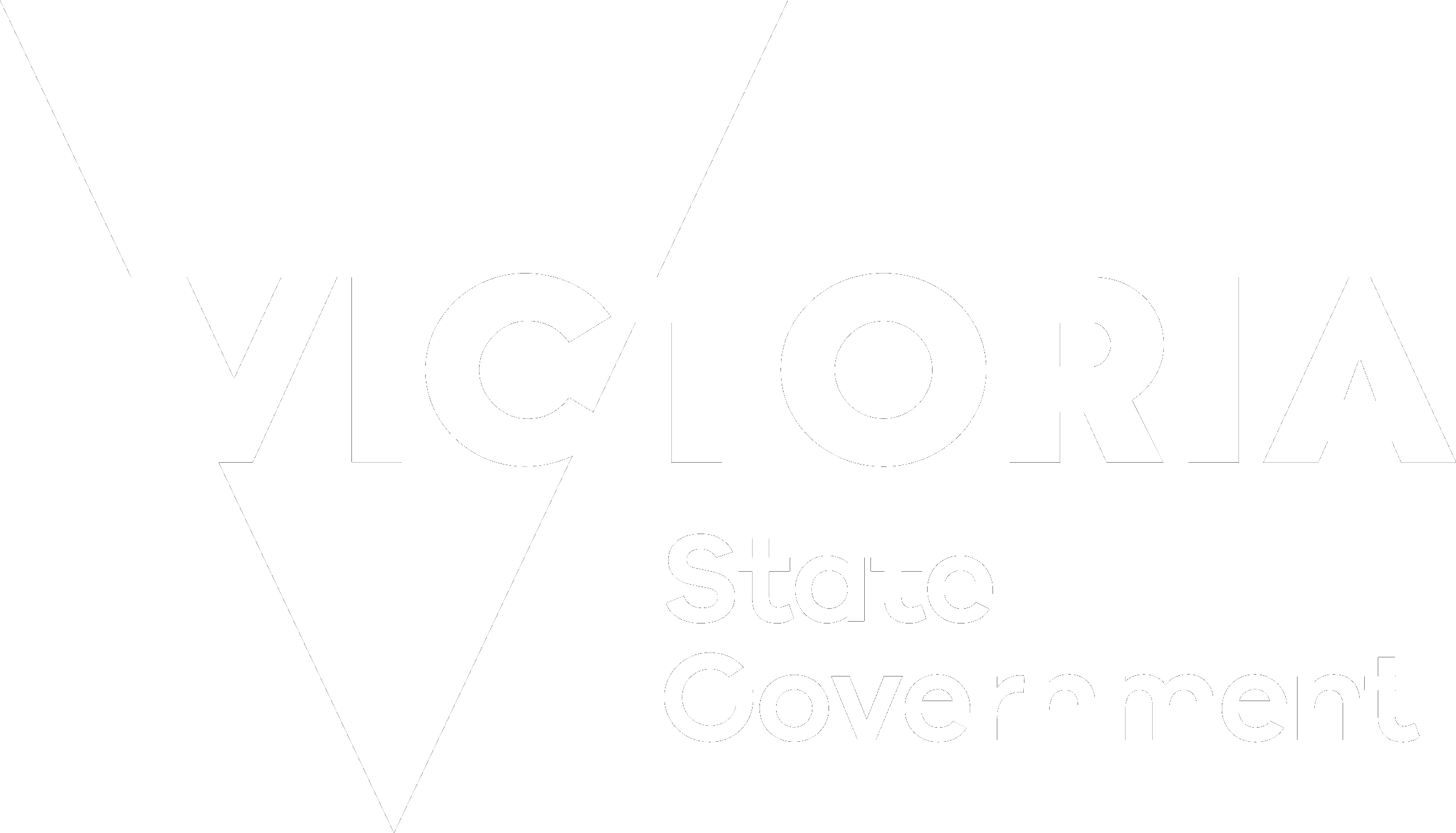 State Government of Victoria logo - link to Victorian Government home.